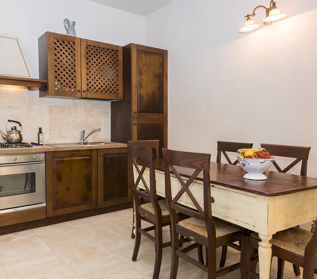 Toscana Apartments: Molino Della Lodola Appartamenti E Camere A Siena